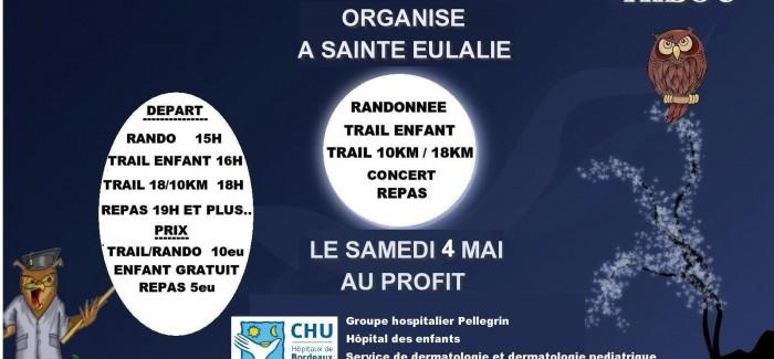 Concert pour Evènement Solidarité Espoir (St Eulalie)