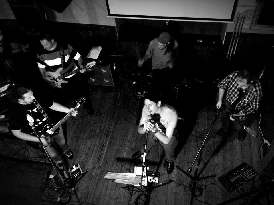 Carpe Diem - galway concert