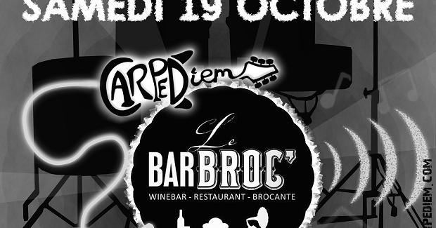 Bar Broc' (Créon)
