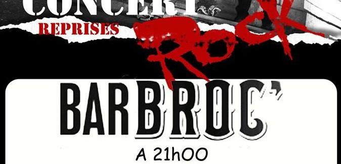 Bar Broc' #3 (Créon)