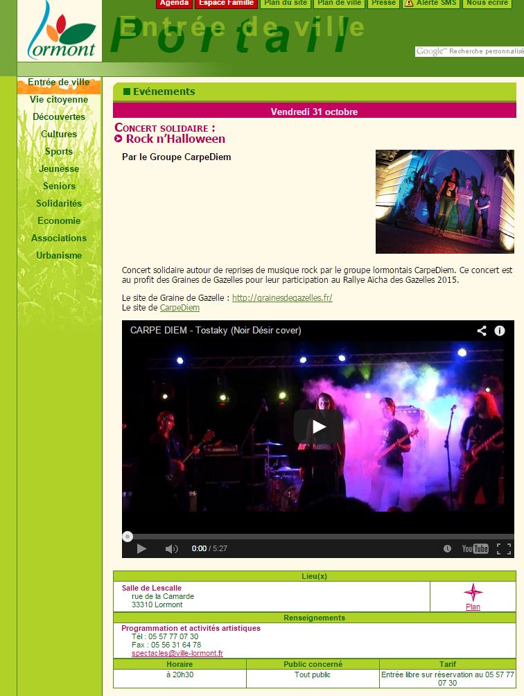Concert-lormont-carpediem-gazelles-lescalle