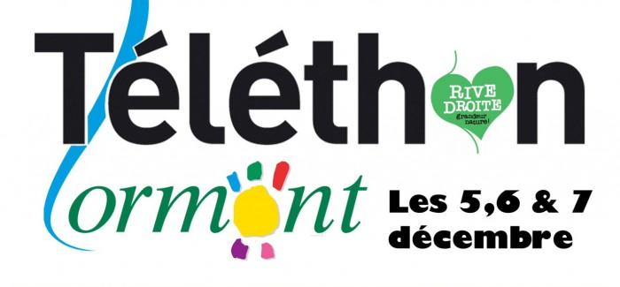 Téléthon 2014 (Lormont)