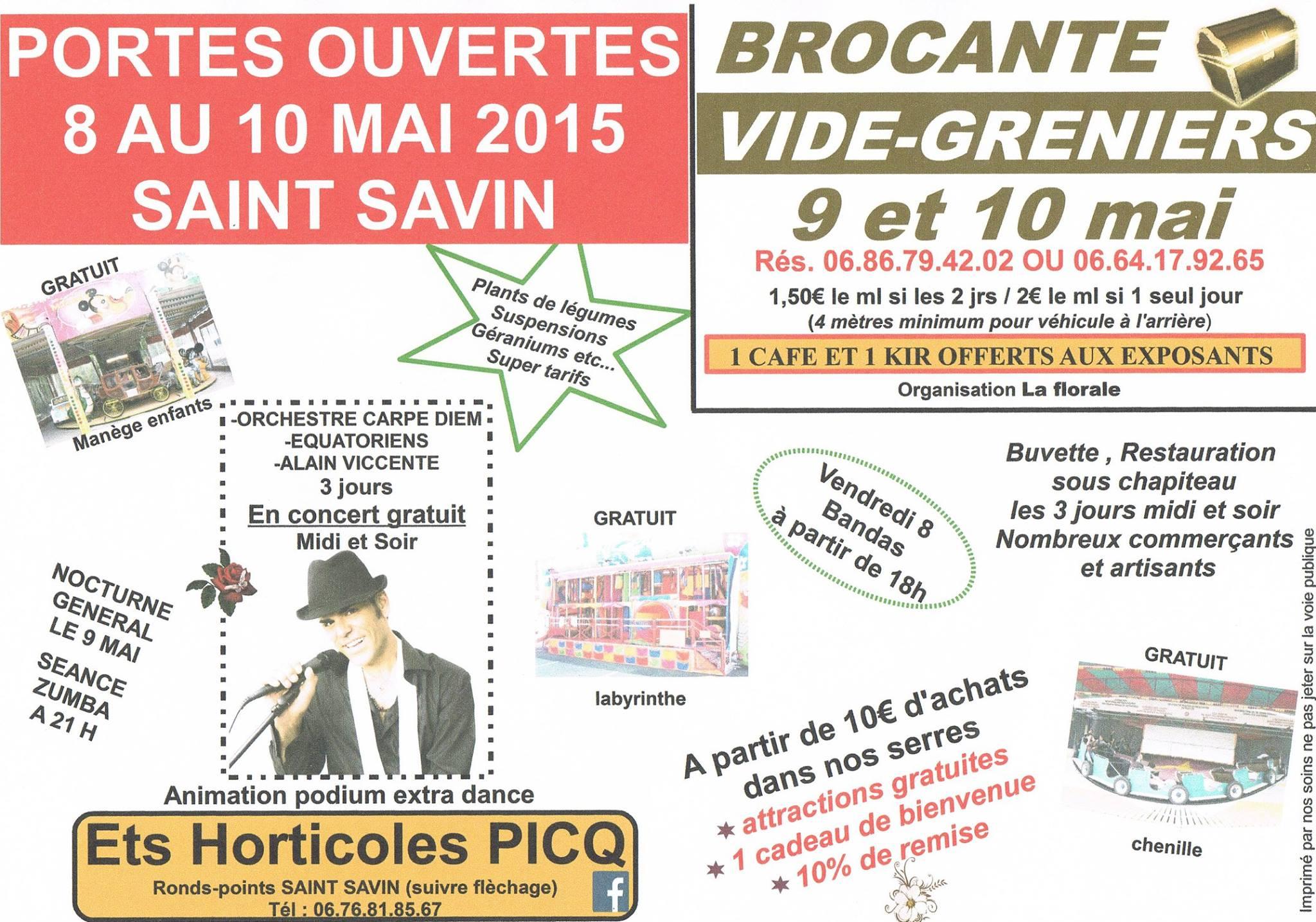 Affiche-picq_horticole-concert-carpediem-portes_ouverte-saint_savin