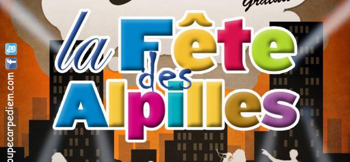 Fête des Alpilles #2 (Lormont)