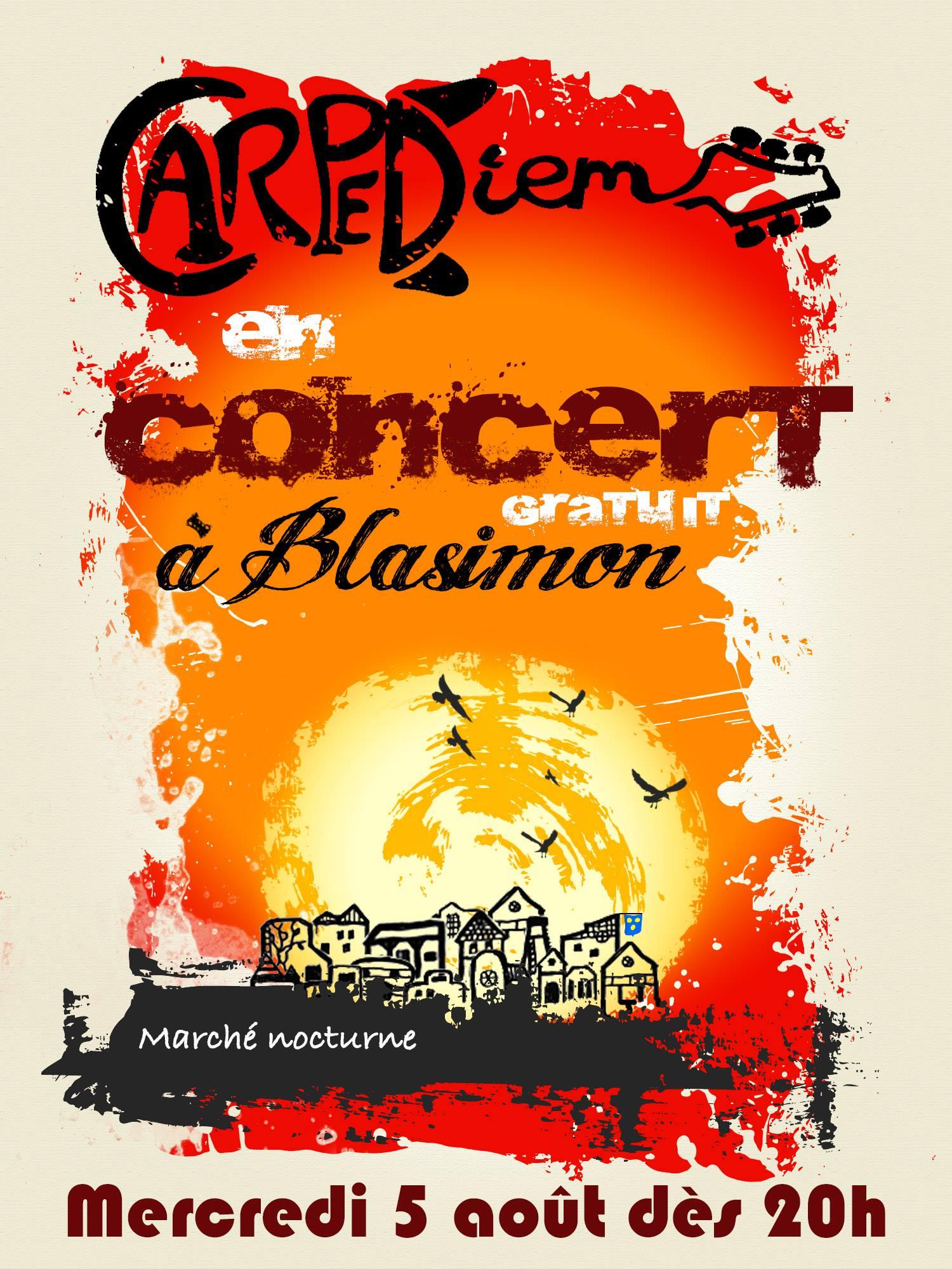 concert-marché-blasimon-carpe_diem