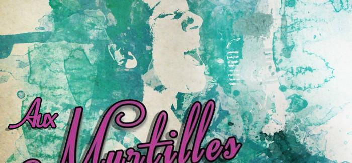 Les Myrtilles (Cestas)