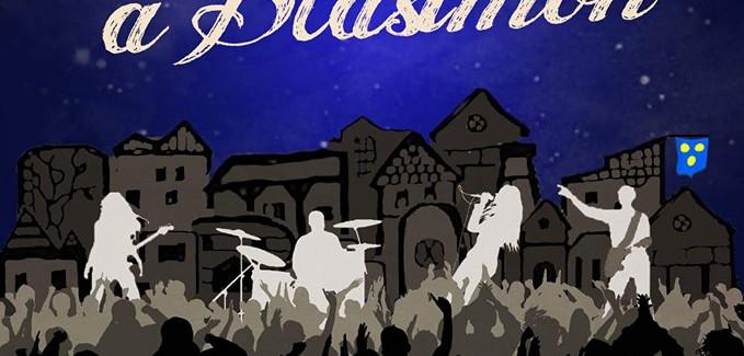 Marché nocturne (Blasimon #2)