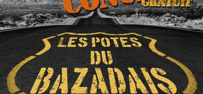 Les Potes du Bazadais (Bazas)